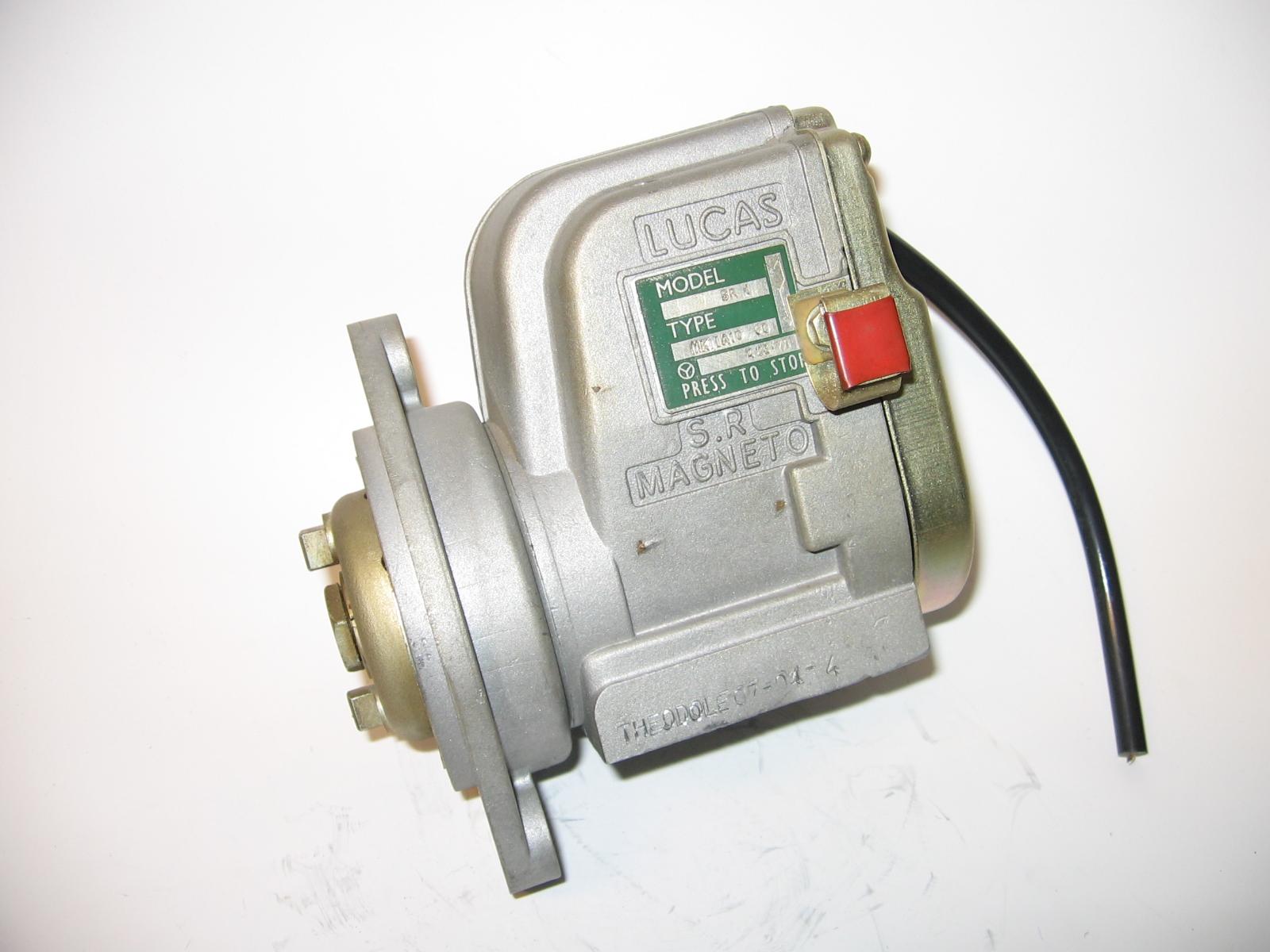 Lucas SR1 MK1A